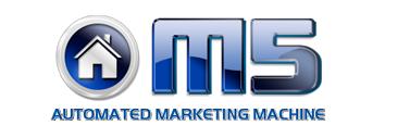 m5 marketing machine